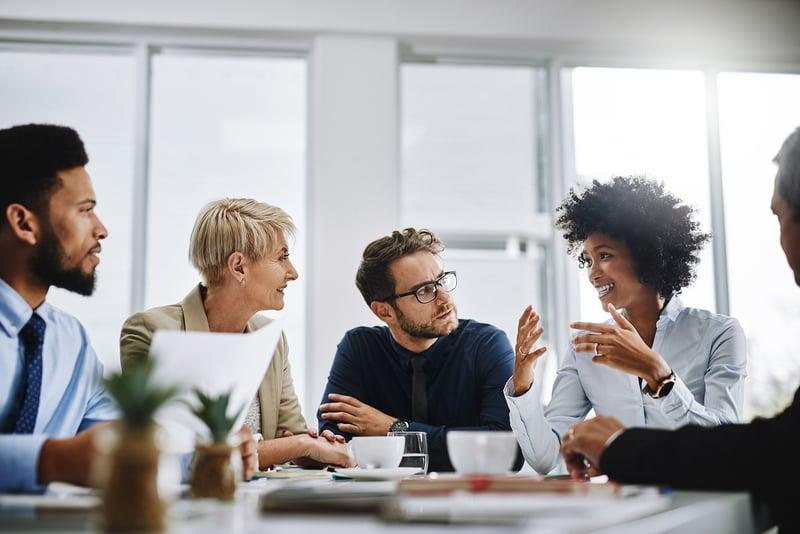 individualize employee benefits