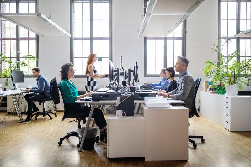 positive workplace